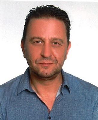 Stéphane DALCOUR